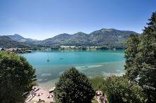 Seewinkel & Seeschlössl hotel seewinkel Fuschl am See