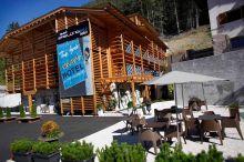 Smart Hotel Saslong Santa Cristina Valgardena