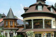 Raxalpenhof Wellness-Ferien-Seminarhotel Reichenau a. d. Rax