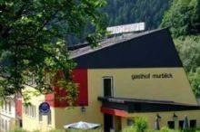 Hotel-Gasthof Murblick Judenburg