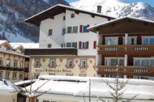 Schwarzer Adler St. Anton am Arlberg