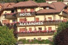 Alexandres