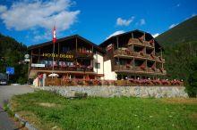 Berghotel Derby Fiesch