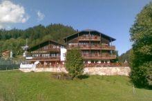 Berghotel Derby Fiesch-Fieschertal-Lax