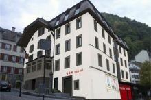 au Tralala Hotel Montreux