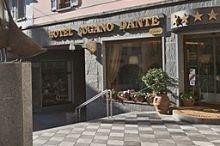 Lugano Dante Center Lugano