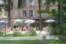 Hotel de la Dent-du-Midi St. Moritz
