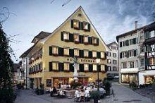 Schwan Hotel und Taverne Zurych
