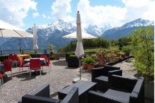 Gletscherblick Hotel Hasliberg