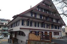 Klösterli Lucerna - esencja Szwajcarii