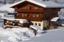 Hotel Sonne Wildschönau - Niederau