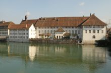 Hotel an der Aare Swiss Quality Solothurn