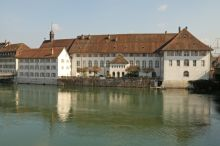 An Der Aare Swiss Quality Solothurn