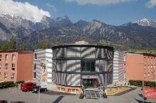 Swiss Heidi Hotel Maienfeld