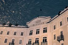 Bernina 1865 MetaResort Samedan