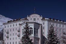 Bernina 1865 MetaResort Samedan