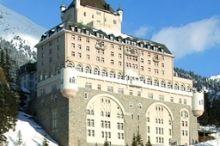 Schloss Hotel Wellness & Family Pontresina