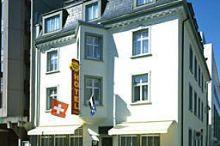 Sorell Hotel Argovia Aarau