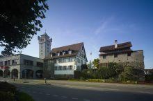 Römerhof Hotel de charme Arbon