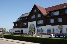 Seemöwe Swiss Quality Hotel Romanshorn