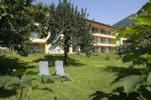 Casa Emmaus Gästehaus Del Sole Losone