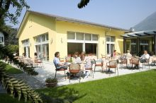 Casa Emmaus Gästehaus Del Sole