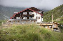 Hamilton Lodge & Spa Belalp