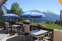 Das Wannenhorn Bellwald