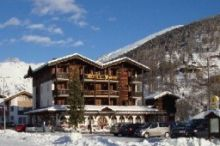 Hotel Walser Ulrichen