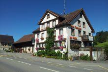 Hotel Garni Traube Schwellbrunn