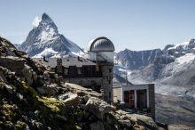 Kulmhotel Gornergrat Zermatt