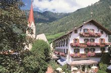 Bircher Hotel Ansitz Campo di Trens