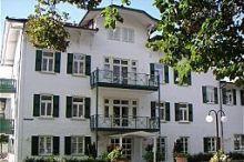 Villa Fiori Alpamare Bad Tölz