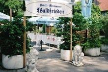 Waldfrieden Dachau