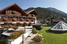 Schatten AKZENT Hotel Garmisch-Partenkirchen