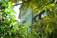 Europäisches Gästehaus Todtmoos