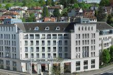 Am Spisertor St. Gallen