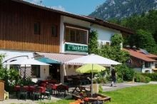 Binderhäusl Landhotel Inzell