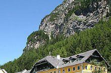 Landhotel Postgut Tweng