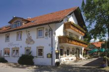 Zum Metzgerwirt Landhotel Bad Bayersoien