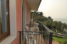 Villa Margherita Residence Hotel Brenzone sul Garda