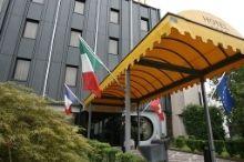 Plaza hotel San Martino Siccomario