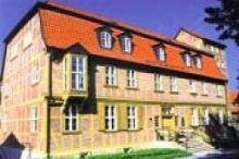 Lindenhof Evangelisches Begegnungzentrum Thale
