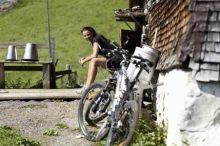 Steffisalp Sporthotel Warth am Arlberg