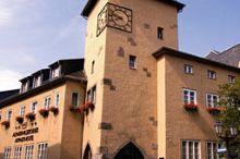 Altwernigeröder Apparthotel Wernigerode
