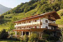 Partaneshof Hotel Garni Meran