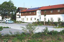 Kollerhof Garni Monaca di Baviera