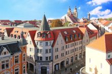 Luther-Hotel Wittenberg - Luther's Town