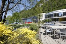 Val Blu Resort Spa & Sports Bludenz