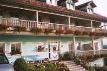 Eibl Landhotel Röhrnbach